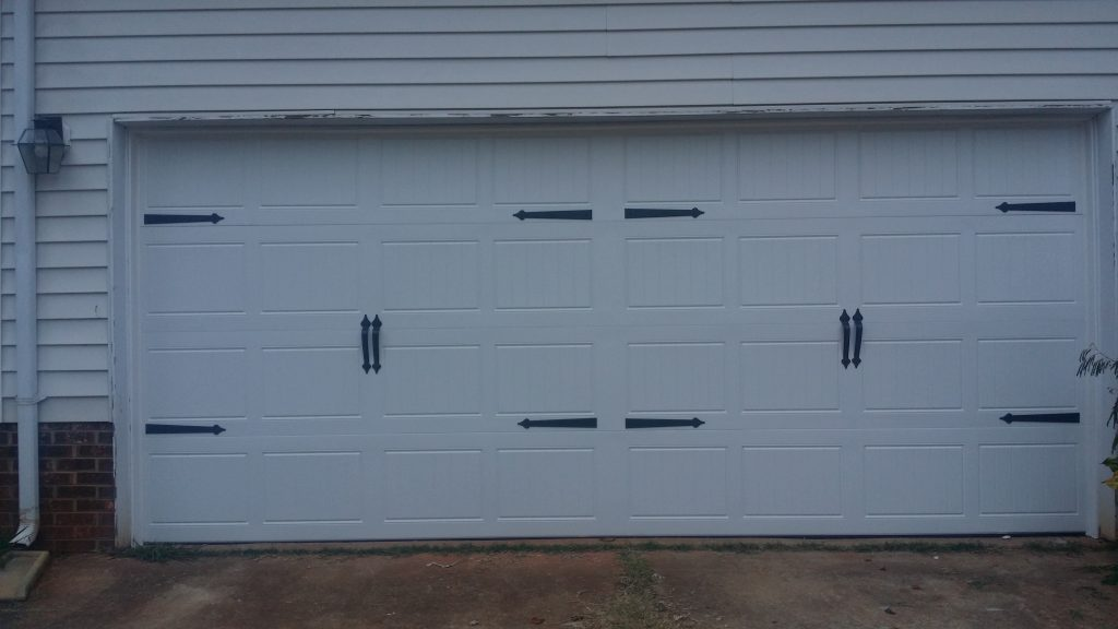 Garage Door Repair Kannapolis NC