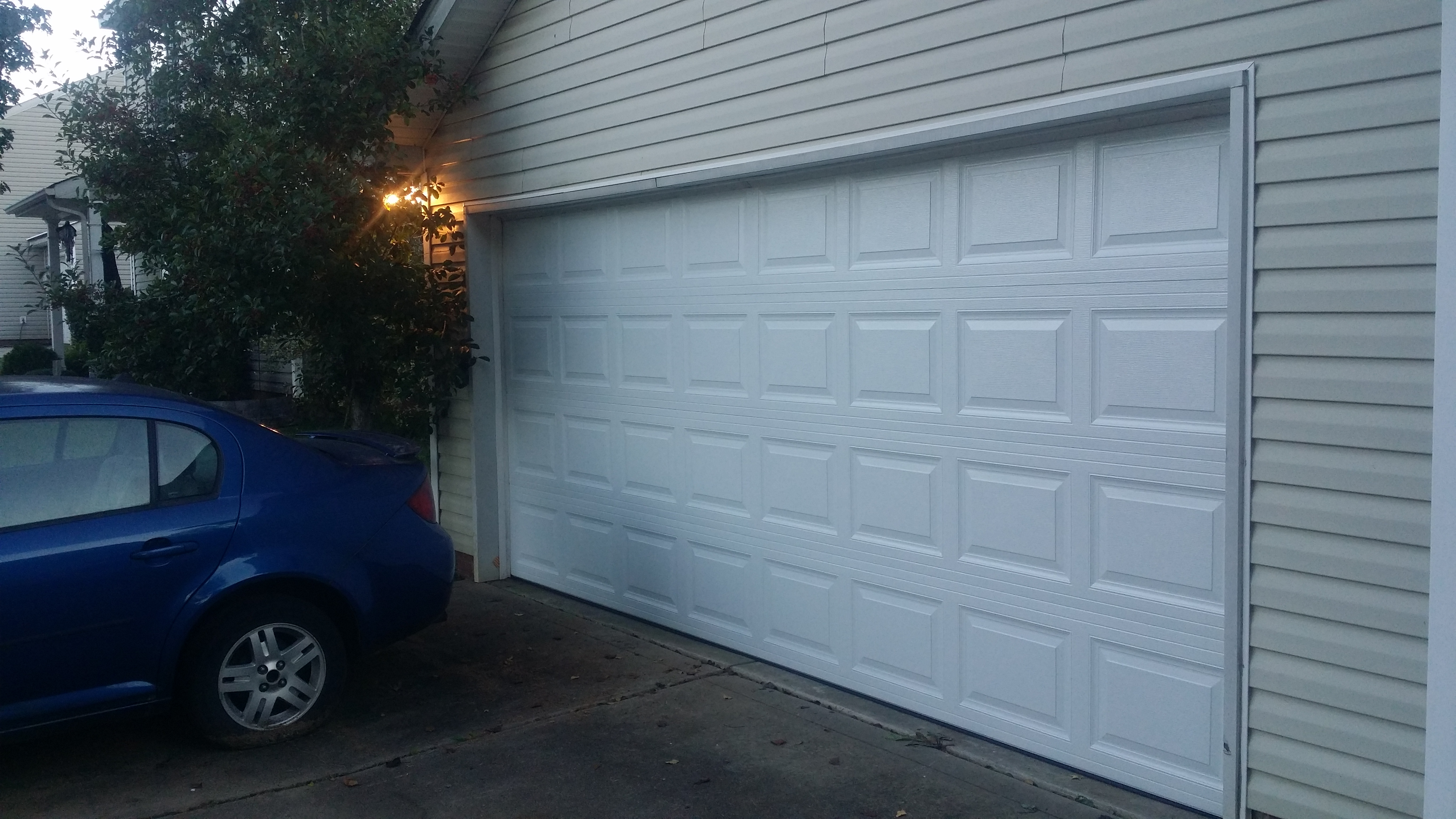 Garage Door Repair Monroe NC